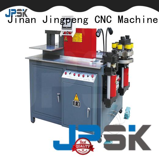 JPSK long lasting cutting bending machine on sale for twisting