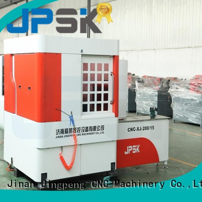 JPSK professional chamfering machine wholesale for worksite
