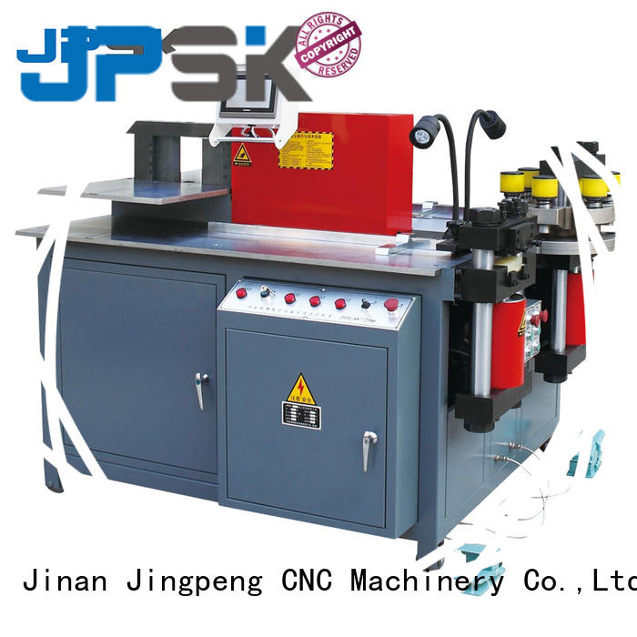 JPSK precise metal punching machine promotion for flat pressing