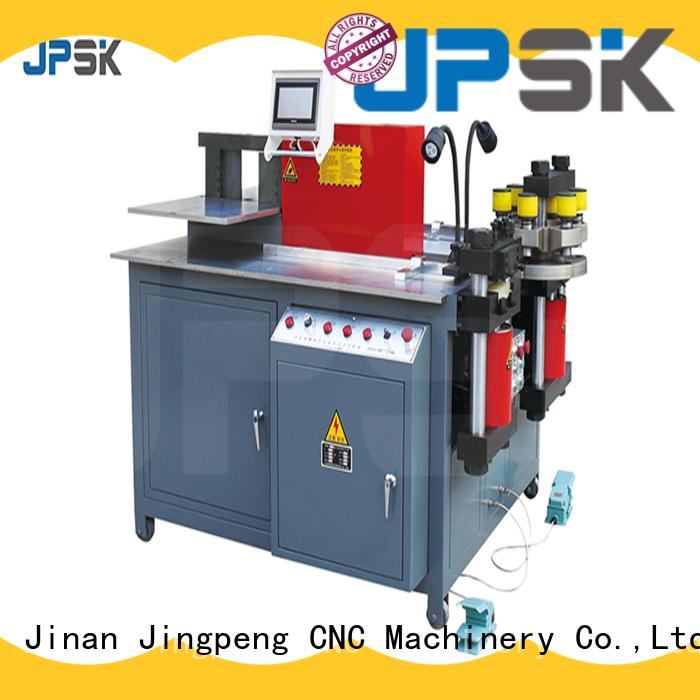 JPSK professional cutting bending machine online for twisting