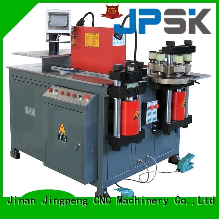 CNC 3 in 1 busbar processing machine