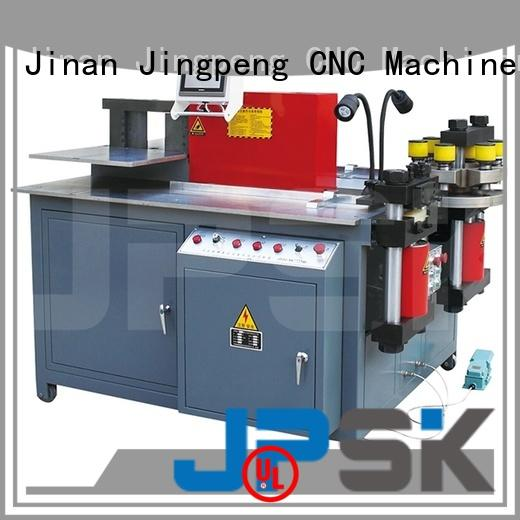 accurate turret punching machine promotion for twisting