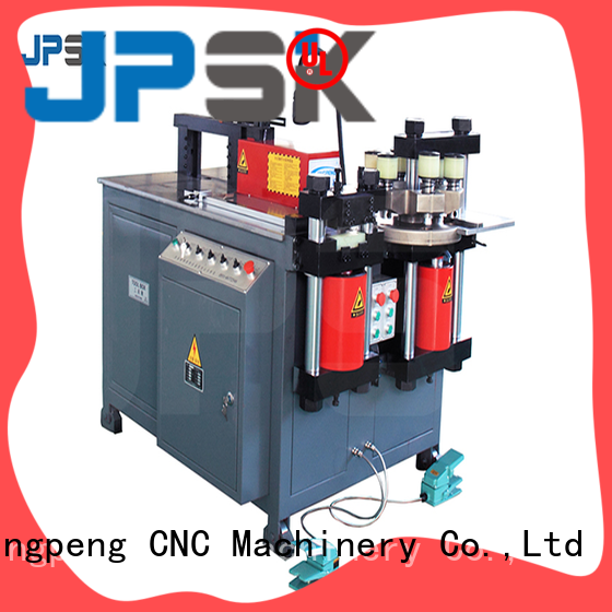 long lasting Non-CNC busbar bending punching cutting machine supplier for worksite