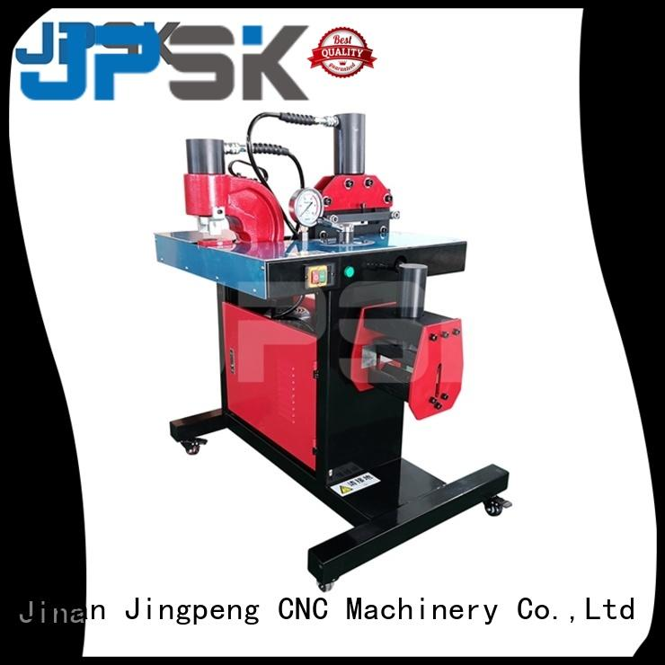 JPSK portable cnc cutting machine factory price for worksite