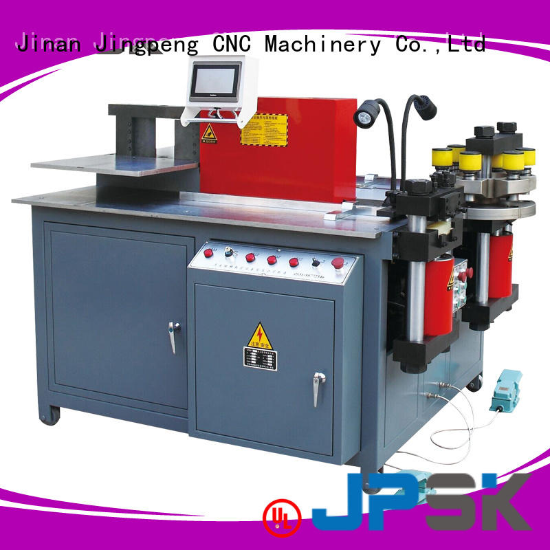 JPSK professional cutting bending machine promotion for embossing
