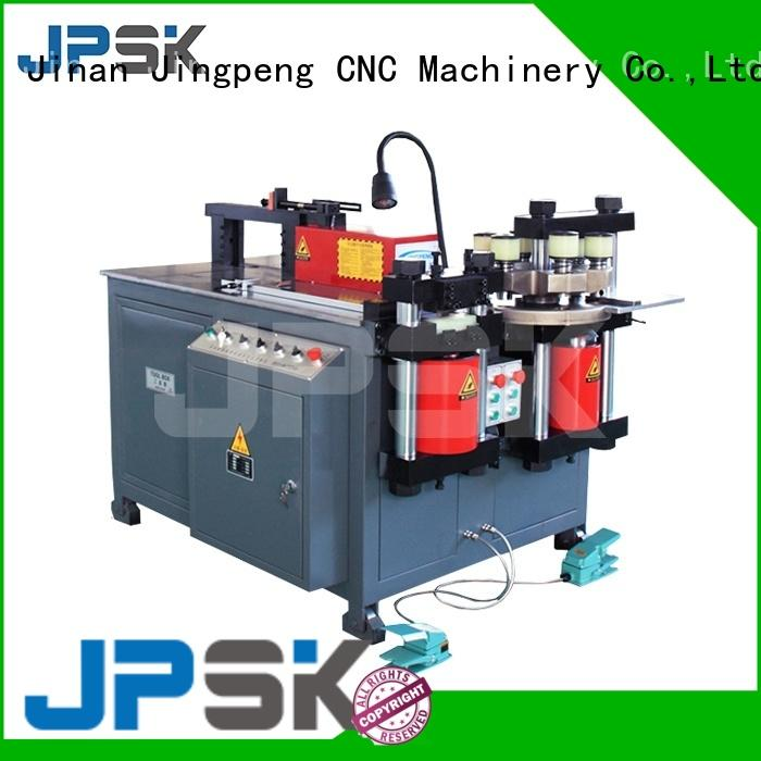 JPSK metal fabrication equipment inquire now for for workshop for busbar processing plant