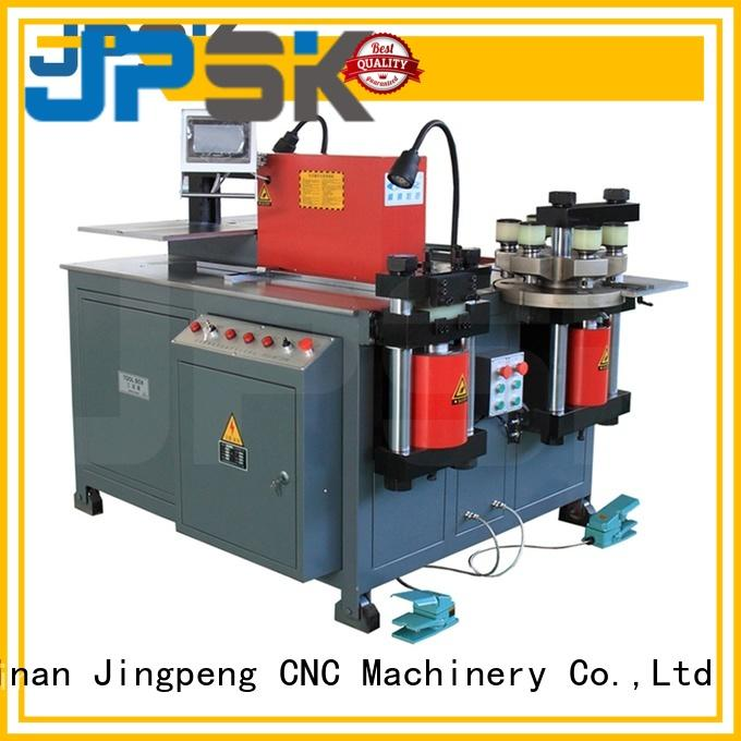 long lasting turret punching machine supplier for embossing