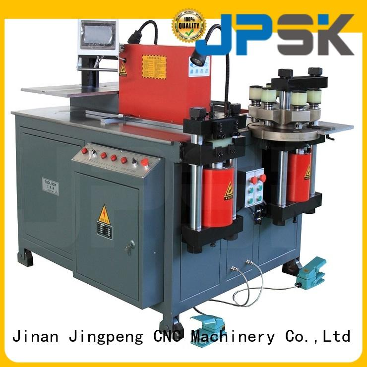 accurate cutting and bending machine promotion for twisting