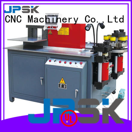 long lasting cutting and bending machine supplier for embossing