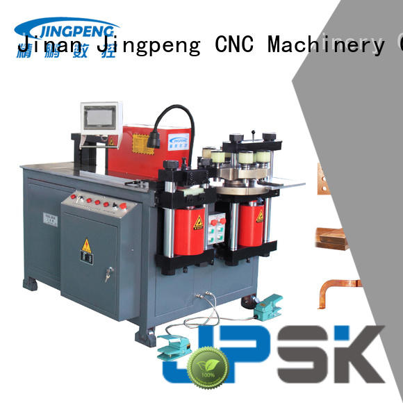 professional cutting bending machine supplier for flat pressing