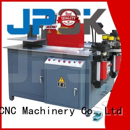 precise turret punching machine promotion for flat pressing