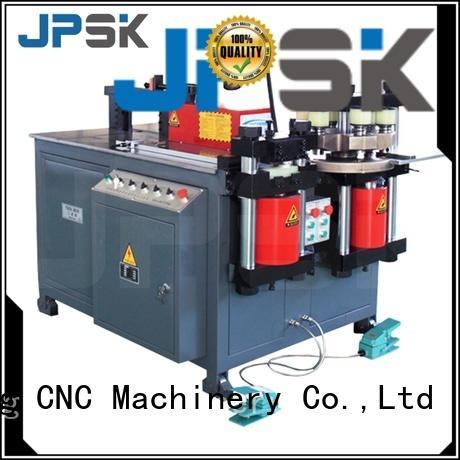 JPSK good quality Non-CNC busbar bending punching cutting machine wholesale for plant