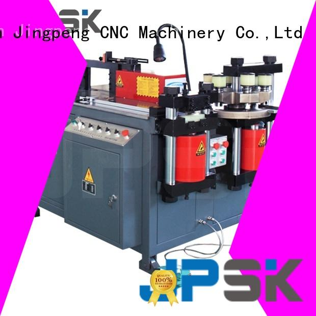 JPSK good quality Non-CNC busbar bending punching cutting machine supplier for plant