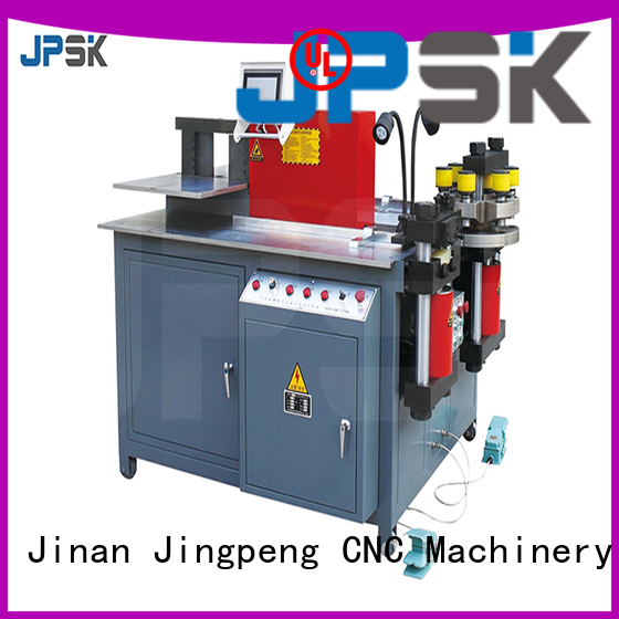 long lasting cutting bending machine on sale for flat pressing