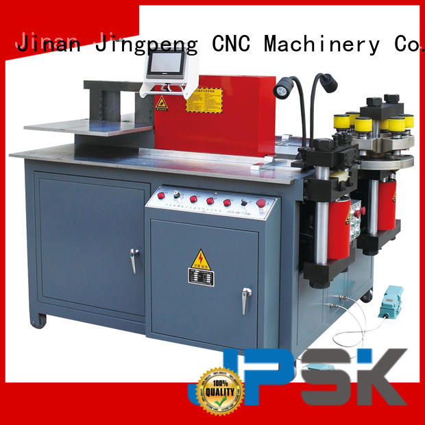 long lasting sheet metal punching machine online for twisting