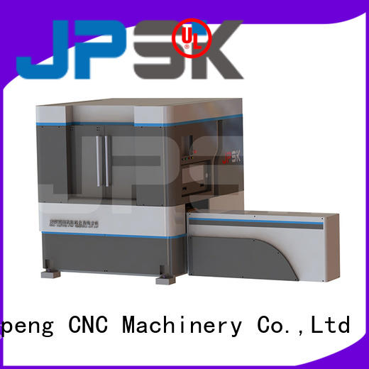 JPSK reliable chamfering machine factory price for plant