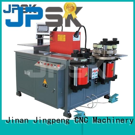 accurate metal punching machine supplier for flat pressing