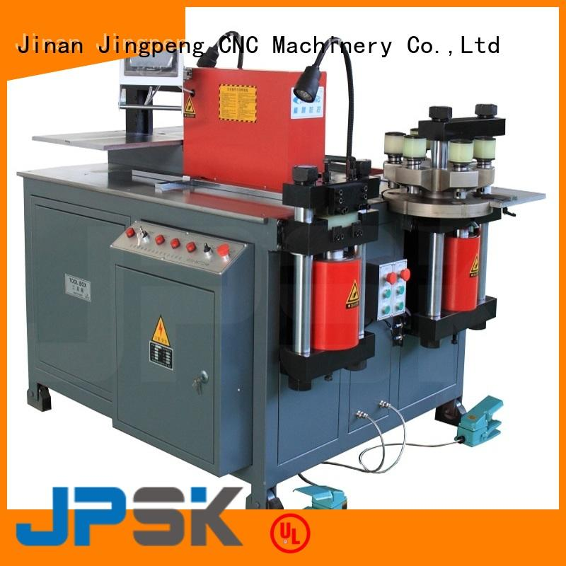accurate sheet metal punching machine on sale for U-bending