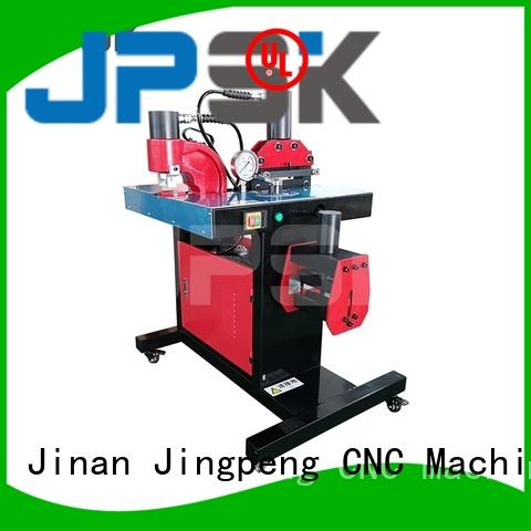 JPSK hot selling hydraulic foot pump supplier for factory