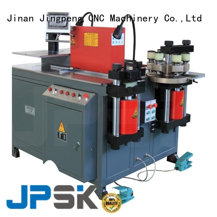 precise metal punching machine promotion for flat pressing