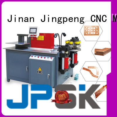 JPSK professional cutting bending machine online for flat pressing