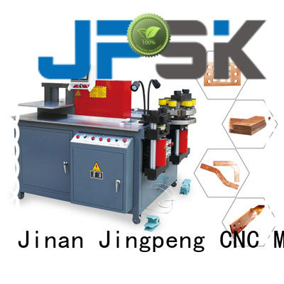 JPSK sheet metal punching machine supplier for flat pressing