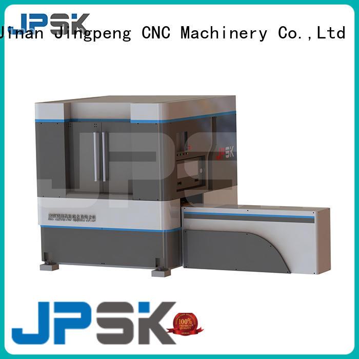 JPSK long lasting chamfering machine supplier for workshop