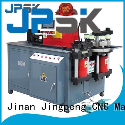 accurate cnc sheet bending machine promotion for embossing