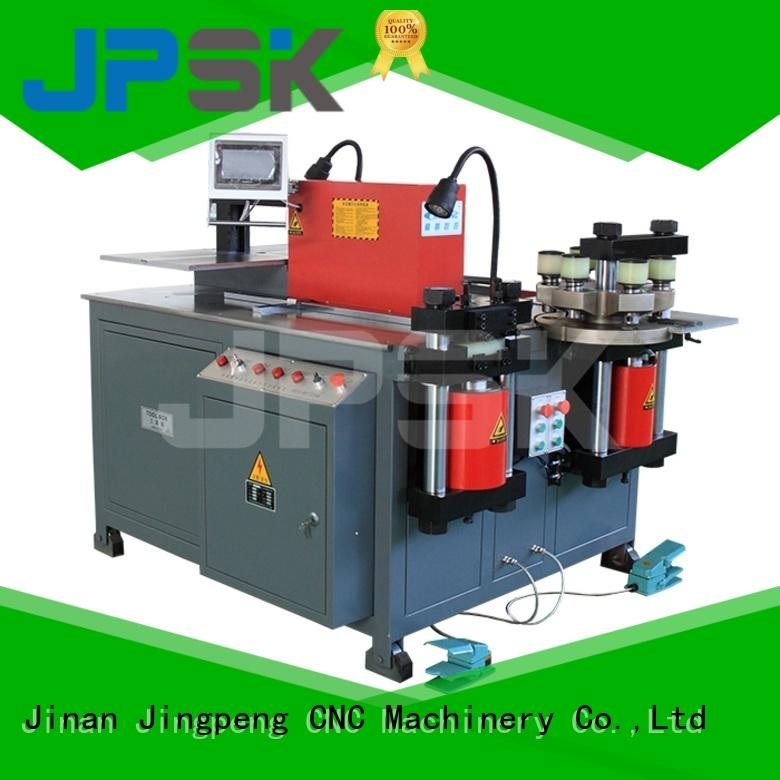 JPSK precise metal punching machine on sale for flat pressing