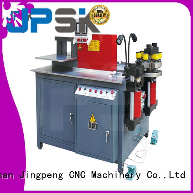 JPSK sheet metal punching machine supplier for U-bending