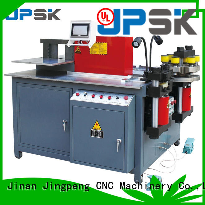 JPSK accurate metal punching machine on sale for twisting