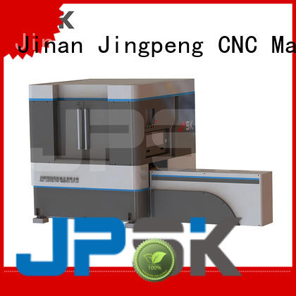 JPSK long lasting chamfering machine factory price for worksite