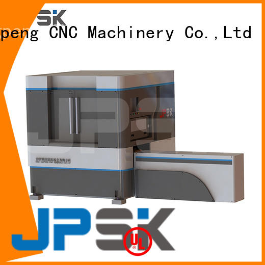 JPSK safety cnc busbar chamfering machine supplier for factory